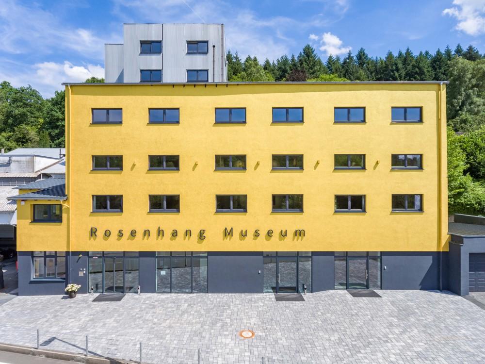 Rosenhang Museum