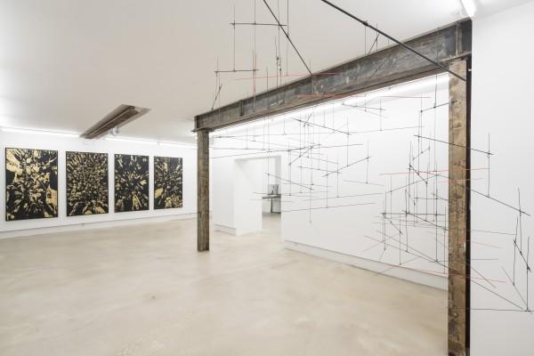 Galerie Nir Altman 2016