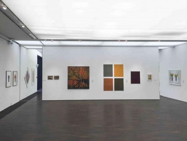 Galerie Thomas Modern 2016